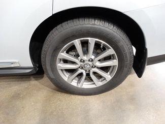 2014 Nissan Pathfinder SL Little Rock, Arkansas 17
