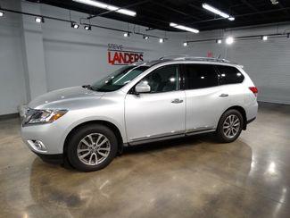 2014 Nissan Pathfinder SL Little Rock, Arkansas 2