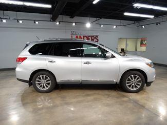 2014 Nissan Pathfinder SL Little Rock, Arkansas 7
