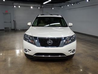 2014 Nissan Pathfinder Hybrid Platinum Little Rock, Arkansas 1