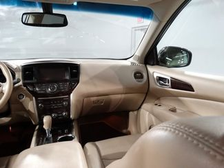 2014 Nissan Pathfinder Hybrid Platinum Little Rock, Arkansas 10