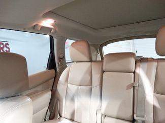 2014 Nissan Pathfinder Hybrid Platinum Little Rock, Arkansas 11