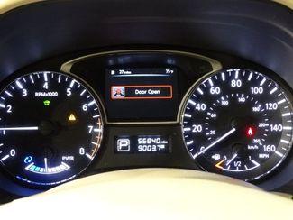 2014 Nissan Pathfinder Hybrid Platinum Little Rock, Arkansas 14