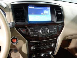 2014 Nissan Pathfinder Hybrid Platinum Little Rock, Arkansas 15