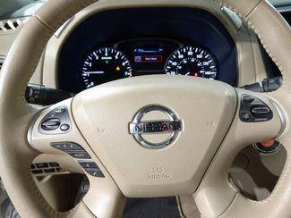 2014 Nissan Pathfinder Hybrid Platinum Little Rock, Arkansas 19
