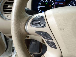 2014 Nissan Pathfinder Hybrid Platinum Little Rock, Arkansas 20