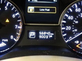 2014 Nissan Pathfinder Hybrid Platinum Little Rock, Arkansas 22