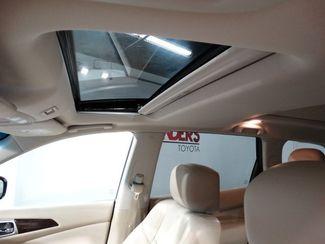 2014 Nissan Pathfinder Hybrid Platinum Little Rock, Arkansas 26