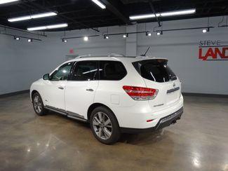 2014 Nissan Pathfinder Hybrid Platinum Little Rock, Arkansas 4