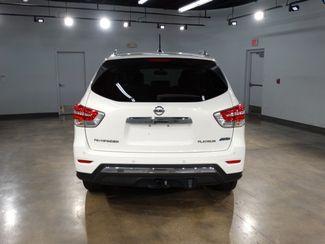 2014 Nissan Pathfinder Hybrid Platinum Little Rock, Arkansas 5