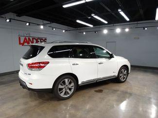 2014 Nissan Pathfinder Hybrid Platinum Little Rock, Arkansas 6