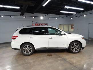 2014 Nissan Pathfinder Hybrid Platinum Little Rock, Arkansas 7