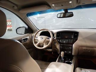2014 Nissan Pathfinder Hybrid Platinum Little Rock, Arkansas 8