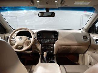 2014 Nissan Pathfinder Hybrid Platinum Little Rock, Arkansas 9