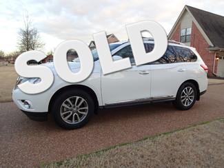 2014 Nissan Pathfinder in Marion Arkansas