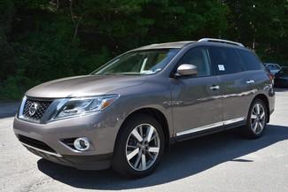 2014 Nissan Pathfinder Platinum Naugatuck, Connecticut