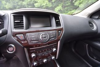 2014 Nissan Pathfinder SL Naugatuck, Connecticut 25