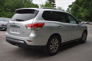 2014 Nissan Pathfinder SL Naugatuck, Connecticut 4