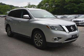 2014 Nissan Pathfinder SL Naugatuck, Connecticut 6