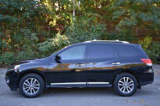 2014 Nissan Pathfinder SL Naugatuck, Connecticut 1