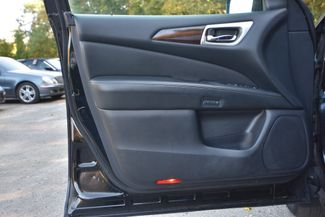 2014 Nissan Pathfinder SL Naugatuck, Connecticut 17