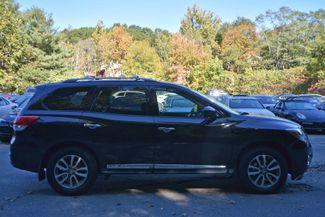 2014 Nissan Pathfinder SL Naugatuck, Connecticut 5