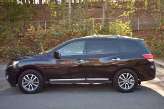 2014 Nissan Pathfinder SL Naugatuck, Connecticut 1