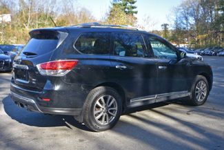 2014 Nissan Pathfinder SL Naugatuck, Connecticut 4