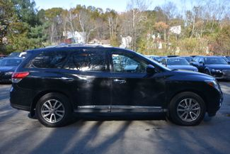 2014 Nissan Pathfinder SL Naugatuck, Connecticut 5