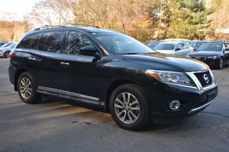 2014 Nissan Pathfinder SL Naugatuck, Connecticut 6