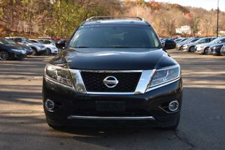 2014 Nissan Pathfinder SL Naugatuck, Connecticut 7