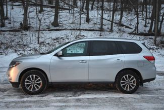 2014 Nissan Pathfinder SV Naugatuck, Connecticut 1