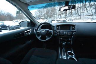 2014 Nissan Pathfinder SV Naugatuck, Connecticut 10