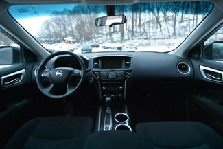 2014 Nissan Pathfinder SV Naugatuck, Connecticut 11