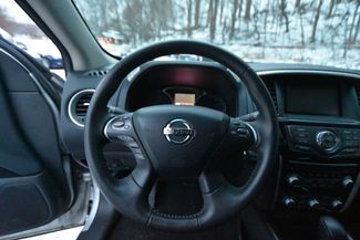 2014 Nissan Pathfinder SV Naugatuck, Connecticut 14