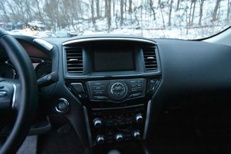 2014 Nissan Pathfinder SV Naugatuck, Connecticut 15