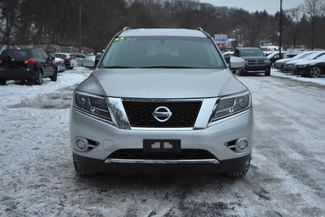 2014 Nissan Pathfinder SV Naugatuck, Connecticut 7