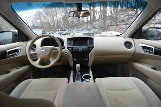 2014 Nissan Pathfinder S Naugatuck, Connecticut 14