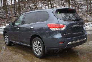 2014 Nissan Pathfinder S Naugatuck, Connecticut 2