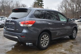 2014 Nissan Pathfinder S Naugatuck, Connecticut 4