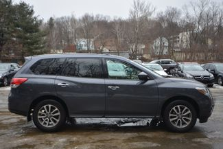 2014 Nissan Pathfinder S Naugatuck, Connecticut 5