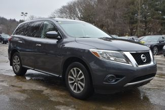 2014 Nissan Pathfinder S Naugatuck, Connecticut 6