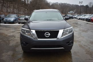 2014 Nissan Pathfinder S Naugatuck, Connecticut 7