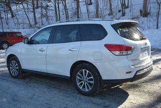 2014 Nissan Pathfinder SV Naugatuck, Connecticut 2