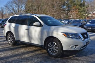 2014 Nissan Pathfinder SV Naugatuck, Connecticut 6