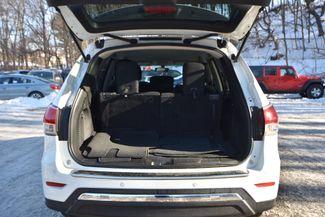 2014 Nissan Pathfinder SV Naugatuck, Connecticut 9