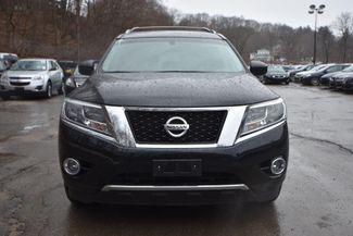 2014 Nissan Pathfinder SL Naugatuck, Connecticut 7