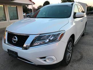 2014 Nissan Pathfinder SV Plainville, KS