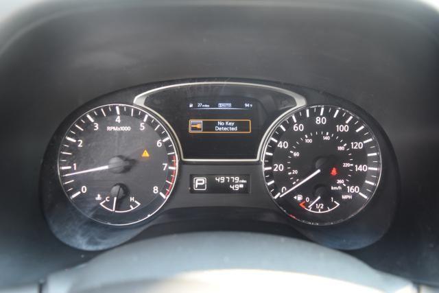 2014 Nissan Pathfinder S Richmond Hill, New York 13