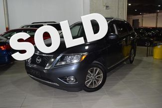 2014 Nissan Pathfinder SL Richmond Hill, New York